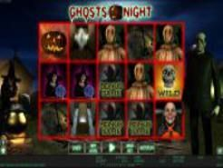 Ghosts Night Slots